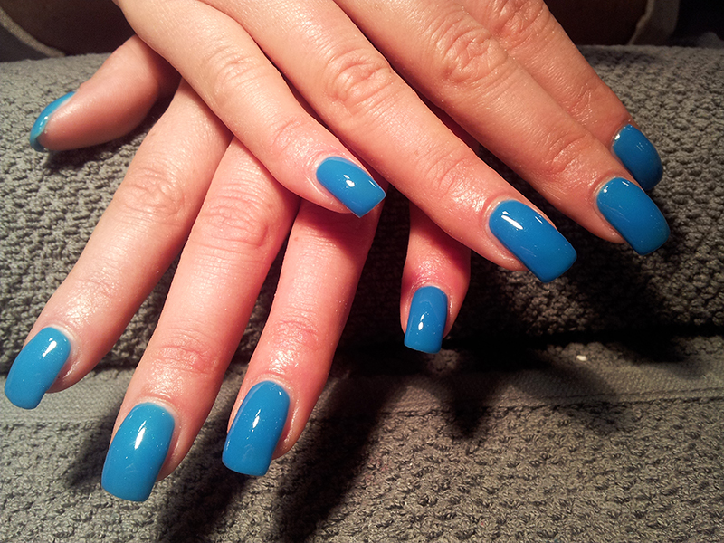 Aquatic colour gel 235