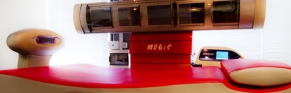 Solarium Magic Corpo