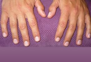 Manicure per Uomo